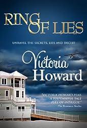 Ring of Lies (English Edition)
