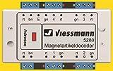 Viessmann VI Multiprotokoll Schalt- und Weichendec