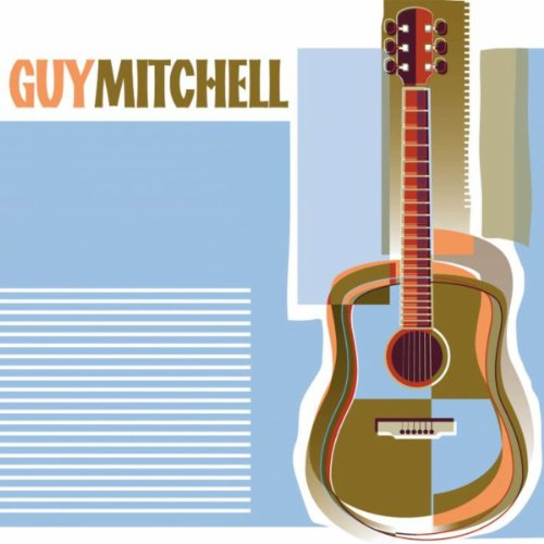Guy Mitchell for sale  Delivered anywhere in UK