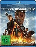 Terminator: Genisys [Blu-ray] -