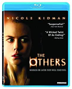 Others  [2001] [US Import] [Blu-ray] [Region A]