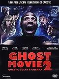 Locandina ghost movie 2 - questa volta e' guerra dvd Italian Import by marlon wayans
