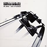 Böhse Onkelz - 20 Jahre - Live in Frankfurt [2 DVDs + 2CDs]