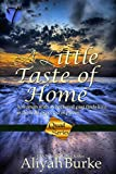A Little Taste of Home (Quad Series Book 1)