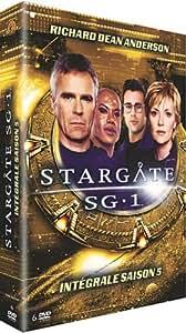 Stargate SG-1 - Saison 5 - Intégrale