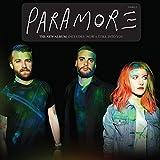 Songtexte von Paramore - Paramore