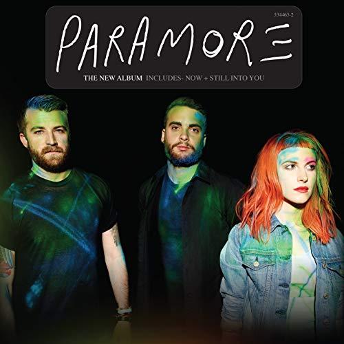 Paramore: Paramore (Audio CD)