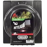 Oregon 109522E - Hilo de nylon (perfil cuadrado)