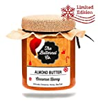 #4: Cinnamon Honey Almond Butter 220 gms