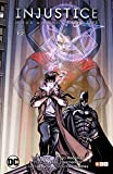 Injustice: Gods among us Año tres: Injustice: Año 3 Vol. 1