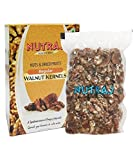 Nutraj Brown Kashmiri Halves Regular Walnut Kernels 250g