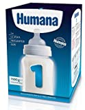 Humana 1 Lcp+gos+nucl 1100g