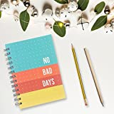 #6: Thinkpot No Bad Days B6 Wiro Diary