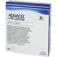 AQUACEL Extra 10x10 cm Verband 10 St Kompressen preisvergleich bei billige-tabletten.eu
