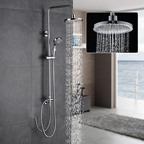 Colonne de douche pas cher