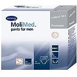 MoliMed pants for men - Gr. Large - PZN 08746785