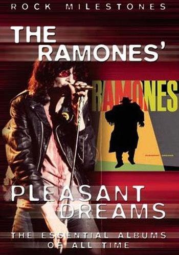Ramones - Pleasant Dreams