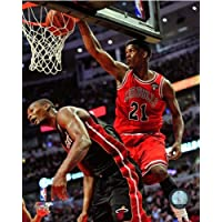 Jimmy Butler Chicago Bulls NBA 2013 Acción ...
