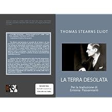 LA TERRA DESOLATA (Italian Edition)