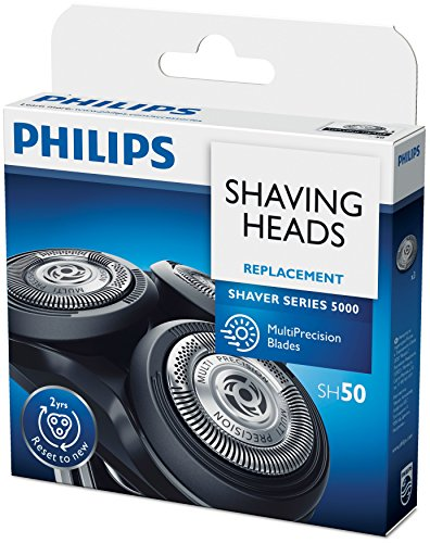 Philips MultiPrecision Scherköpfe für Shaver Series 5000 SH50/50