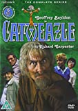 Catweazle: The Complete Series [DVD]