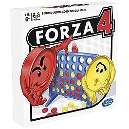 Gaming-A5640456 Forza 4 (Gioco in Scatola, Hasbro Gaming, Versione 2017 in Italiano), A5640456