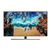 "Samsung Nu8000 55"" 8 Serisi 4K Premium Uhd Tv"