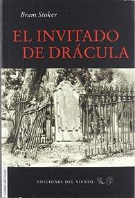 El invitado de Drácula par Bram Stoker