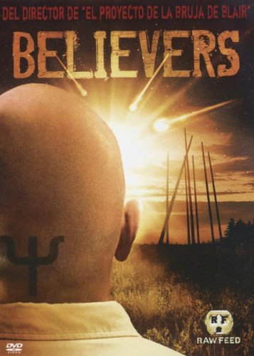 Raw Feed 3 : The Believers (Import Dvd) (2007) Daniel Benzali; Johnny Messner;