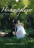 Mein Hochzeitsplaner für das ganze Jahr. (Wandkalender 2018 DIN A4 hoch): Endlich gibt es einen Kalender in dem Brautpaare alle ihre Termine, von der ... [Kalender] [Apr 01, 2017] Gerlach, Ingo