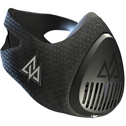 Training Mask MinotaurFightStore - Máscara de Entrenamiento de Alta altitud...