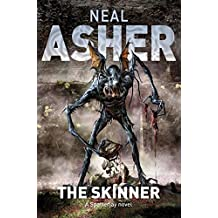 The Skinner (Spatterjay) by Neal Asher (2009-10-02)