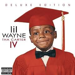 Tha Carter IV [Explicit] [Deluxe Edition]