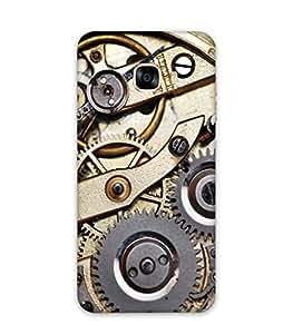 Fonokart Premium Samsung Galaxy C9 Designer 3D Printed Matte Finish Slim Unique High Quality Case Slim Lightweight Back Cover Hard Case