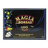 Educa Borrás - Magia Borras Clásica 100 Trucos (24048)
