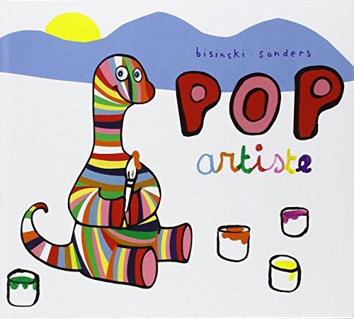Pop artiste par Alex Sanders