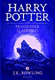 Harry Potter, III : Harry Potter et le prisonnier d'Azkaban - Gallimard Jeunesse - 03/10/2016