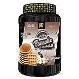 MG FOOD Pancake & Waffle 38% Protein 750g (Stracciatella)