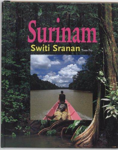 Surinam Switi Sranan por T. Fey