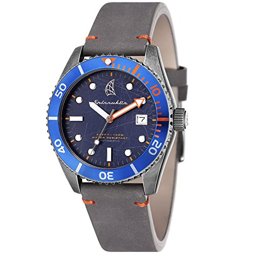 Montre Homme Spinnaker SP-5051-01