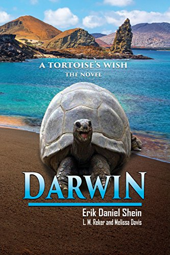 Darwin: A Tortoise's Wish (English Edition)