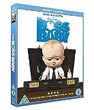 The Boss Baby [Blu-ray + Digital HD] [2017]