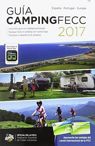 GUIA CAMPING FECC ESPAÑOL 2017 por From Comercial Atheneum