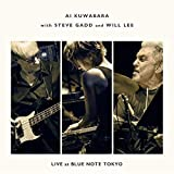 Live At Blue Note Tokyo (W/Steve Gadd & Will Lee)