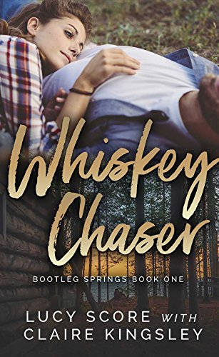whiskey-chaser-bootleg-springs-book-1-english-edition