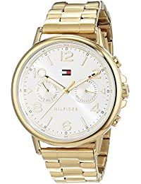 Tommy Hilfiger Damen-Armbanduhr 1781732