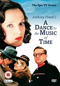 A Dance to the Music of Time [DVD] [1997]