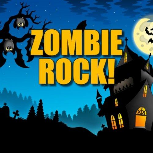 Halloween Party Rap (Zombie Rock Mix)