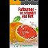 Fatburner - So schmilzt das Fett