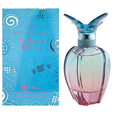 Mariah Carey Lollipop Bling Ribbon Eau de Parfum Vaporisateur 100 ml